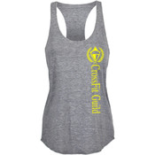 Ladies TriBlend Tank